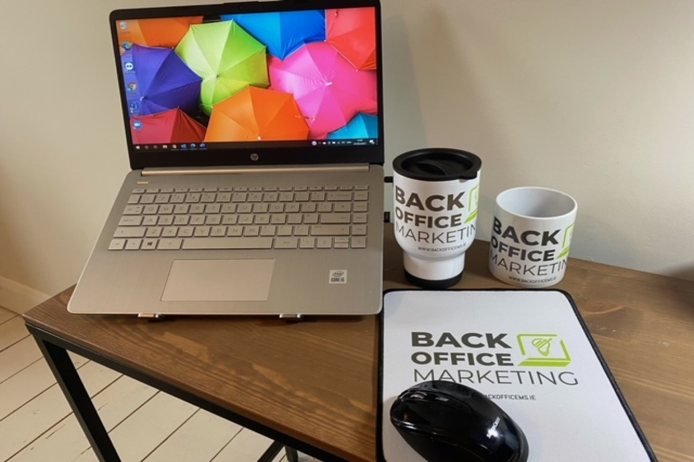 Back office Marketing