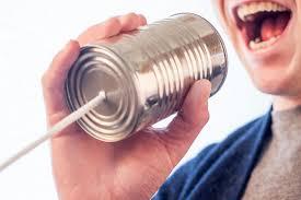 Communicate the benefits